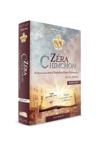 Zera Chimchon sur Berechit
